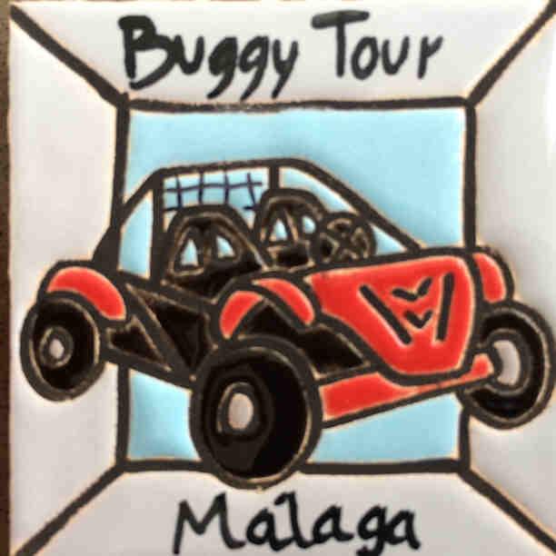 Buggy Adventure Malaga